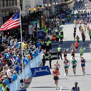 Leaked doping data casts doubt over major marathons