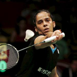Saina reveals reasons behind loss at Badminton Worlds