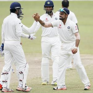 India to host Bangladesh for one-off Test in Feb