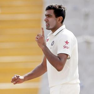 Ashwin remains No.1 all-rounder in Tests