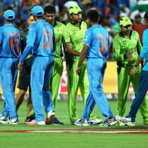 PCB hell bent on resuming bilateral ties with India