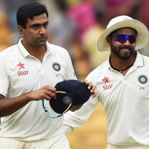 Rajkot Test: Why Vijay feels India still have the edge