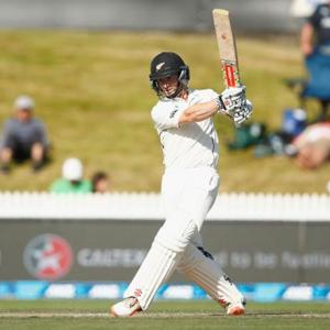 Kane Williamson rises to top of Test rankings
