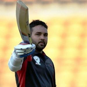 Parthiv Patel eyes re-entry into Indian team