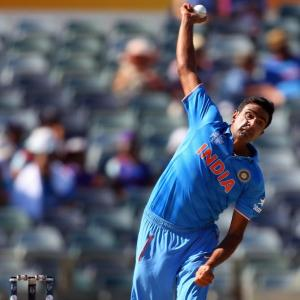 Don't think the doosra can be bowled without bending your arm: Ashwin
