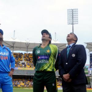 'Beating Pakistan would be a big confidence booster for India at WC'