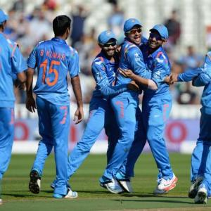 India need to play well consistently to make semis: Azharuddin
