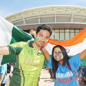 India to issue multi-city visas to Pak fans for World T20