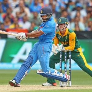 The run-out in the middle overs changed the game: Dhoni