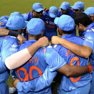Meet India's 15-member World Cup squad
