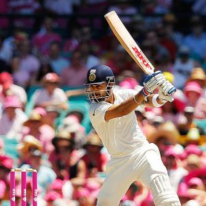 Kohli surpasses Dravid and Chappell