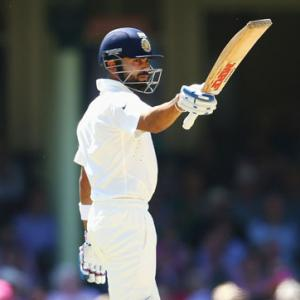 Sydney Test: Kohli leads India's fight back with 10th hundred