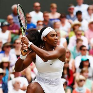 Serena, Wozniacki accuse Wimbledon of 'sexist scheduling'