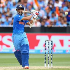 Rahane to vie with Iyer, Pandey for crucial No. 4 spot