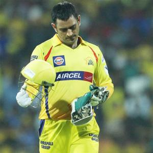 IPL spot-fixing: Rajasthan Royals, Chennai Super Kings get two-year bans