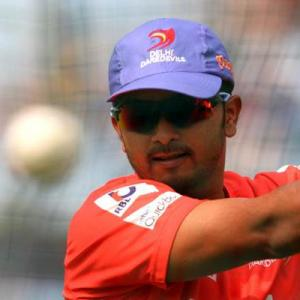 Parthiv's ton in vain as India A beat Gujarat