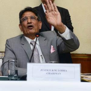 We had invited Anurag Thakur on Aug 9 but he didn't come: Lodha