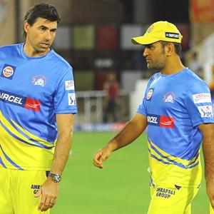 Stephen Fleming named coach of Pune IPL team