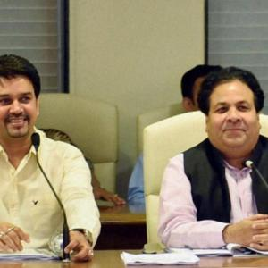 IPL Governing Council Meeting on Tuesday