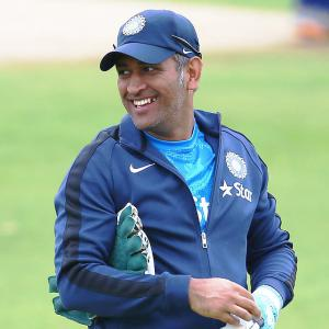 What youngsters can learn from Dhoni