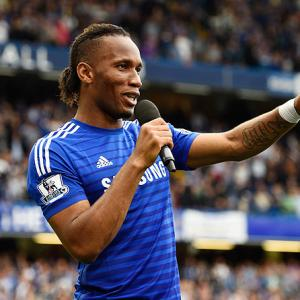 Football Extras: Chelsea legend Drogba to visit India to meet fans