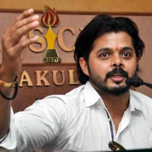 'If there is no case against Sreesanth, the BCCI ban is unjustified'