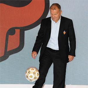FC Goa coach Zico's FIFA bid gets lukewarm backing from CBF