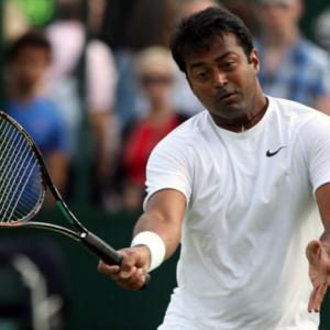 Paes unavailable for Davis Cup tie vs New Zealand
