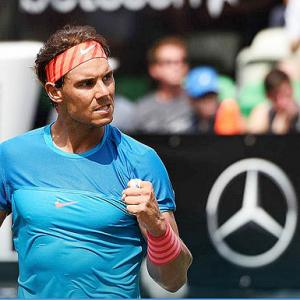 Nadal will be ready for Rio, assures Spanish Olympic chief