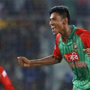 Mustafizur delighted to get IPL contract