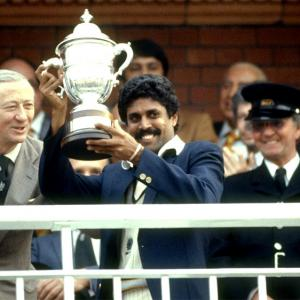 June 25, 1983: When 'Kapil's Devils' changed the image of Indian cricket