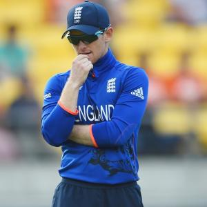 Morgan to 'definitely' captain England for India series