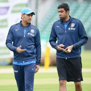 There is no point complaining, says Ashwin on powerplay rules