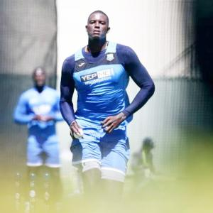 I have learnt a lot from Dhoni, says West Indies captain