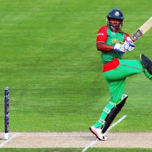 If we play to our potential, we can beat India: Tamim