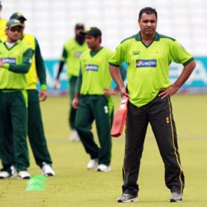 Asia Cup, World T20 on mind, not coaching contract: Waqar