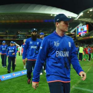 'England have ceased to believe they can win'