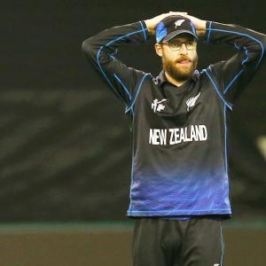 It was a lovely way to finish, says Vettori on his retirement