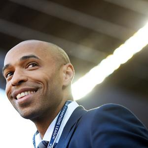 Henry, Leow watch as magical Messi leaves Bayern spellbound