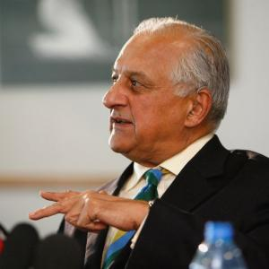 We aren't begging but will push for series against India: PCB