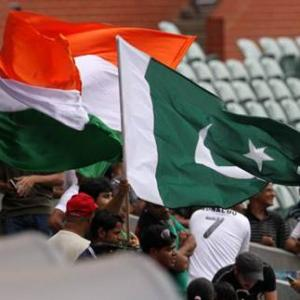 No Chance of Indo-Pak series: Government
