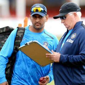 'Indian or a foreigner, appoint the best as Team India coach'