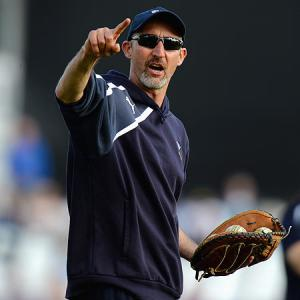 Coach Jason Gillespie to leave Yorkshire