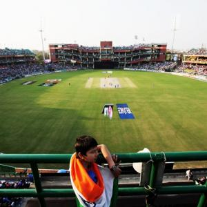 DDCA given 20 days time to get Kotla ready for World T20