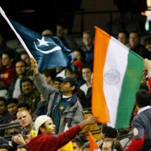 Indo-Pak series: 'India under pressure to honour MOU'