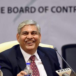 New president Manohar's 3-point agenda to clean BCCI's image