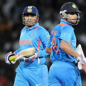 Revealed! How Sehwag first heard of Kohli