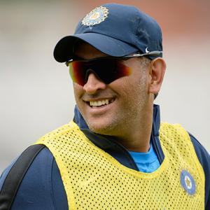 MS Dhoni nominated for Padma Bhushan honour