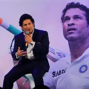When Tendulkar helped Indian wheelchair cricket team realise its dream