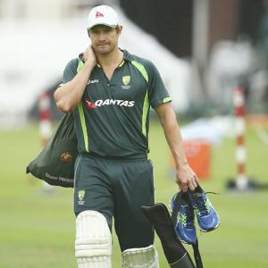Shane Watson to quit international cricket after World T20